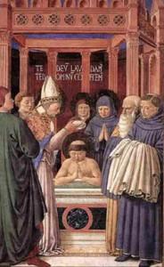 krst aug