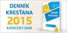 Denník kresťana 2015