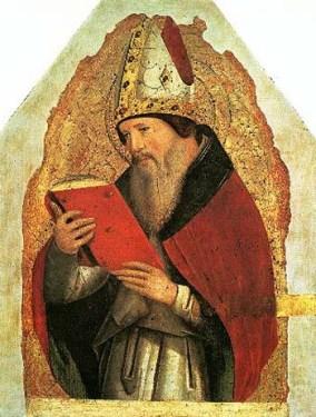 Obrátenie sv. Augustína