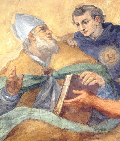 Poďakovanie - Slávnosť všetkých svätých augustiniánskej rodiny