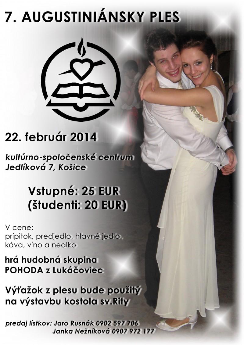 Augustiniánsky ples