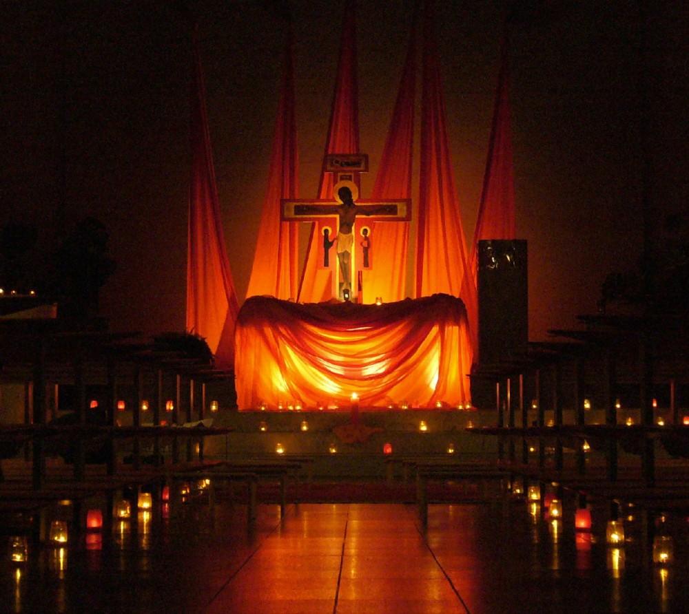 Ekumenická modlitba