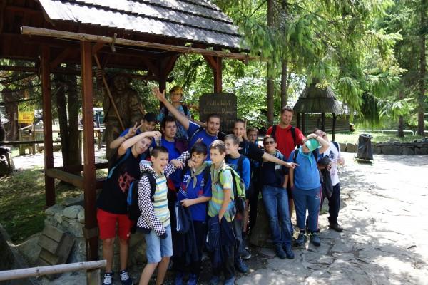 Tábor Kamarát 2016 (aktualizované info)