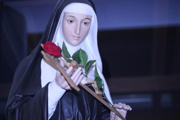 Štvrtky sv. Rity
