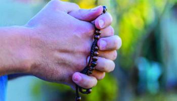 Deň modlitby