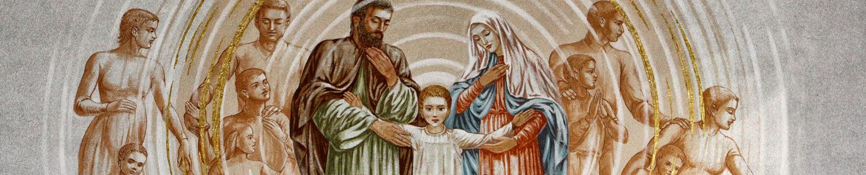 Sv. omše on-line z kostola sv. rodiny