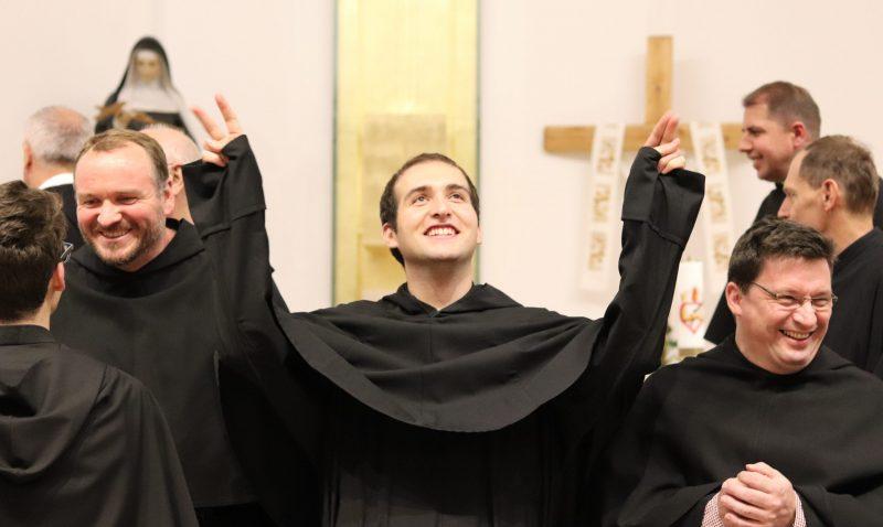 Duchovná obnova pre mladých mužov